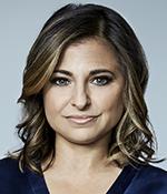 Cristina Alesci, Chief Corporate Affairs Officer, Chobani