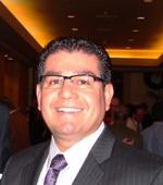 Dan De La Rosa, President of Columbus Division, Kroger