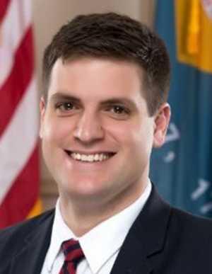 Damian DeStefano, Director, Delaware Division of Small Business