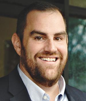Dan Arnsperger, Chief Executive Officer, Happy Egg Co.