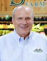 Dan Sanders, Chief Operations Officer, Sprouts Farmers Market
