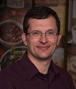 Dan Wegiel, Chief Growth and Strategy Officer, Panera