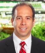 Dan Croce, SVP East Division, Sprouts Farmers Market