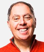 Dan Levitan, Managing Partner and Co-Founder, Maveron