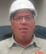 Dane Bonfy, Manager, Wright® Brand Plant, Tyson Foods