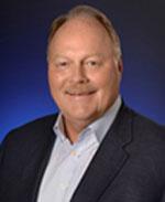 Dave George, Executive V.P. & COO, Darden