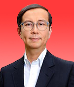 Daniel Zhang, Chief Executive Officer, Alibaba Group