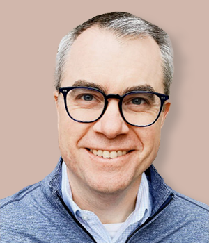 Dan O'Leary, Chief Growth Officer, Hostess Brands