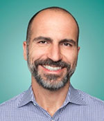 Dara Khosrowshahi, Chief Executive Officer, Uber