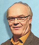 Dave Brandow, Director of International Sales, Piller's Fine Foods