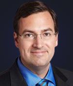 Dave Clark, Senior Vice President of Worldwide Operations, Amazon
