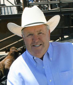 Dave Wood, former Chairman of Harris Ranch Beef Operations