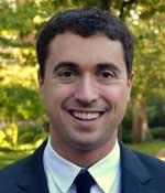 David Kemp, CEO, Les Trois Petits Cochons