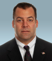 David Maniaci, President and CEO, Nicholas Markets