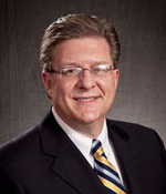 David Smith, President and Chief Executive Officer, Associated Wholesale Grocers
