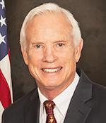 David Charmichael, Board of Commissioners Chairman, Paulding County
