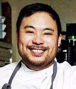 David Chang, Founder, Ando