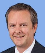 David Clark, President of U.S. Retail Yogurt, General Mills