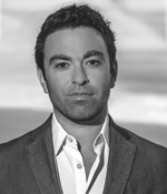 David Navama, Co-founder/President, SPINS Ventures