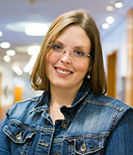 Dawn Schipper, Marketing and Development Director, American Cheese Society