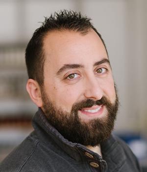 Daniel Doll, Chief Executive Officer, Bushwick Kitchen