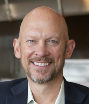 David Van Eekeren, President and Chief Executive Officer, Land O'Frost