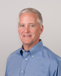 Dean Hollis, Chairman, Boulder Brands