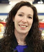 Debbie Seife, Marketing Director, FrieslandCampina