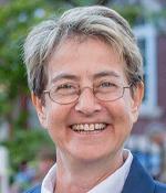 Deborah Glick, Assemblymember, New York State Assembly
