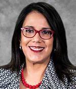 Michelle De La Isla, Mayor, City of Topeka