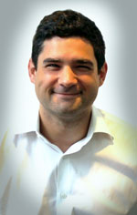Chris Della Rocca, Business Development Manager, Roland Foods