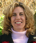 Denise Mullinax, Executive Director, California Dairy Research Foundation