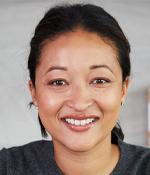 Denise Woodard, Founder, Partake Foods