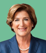 Denise Morrison, President and CEO, Campbell Soup Company