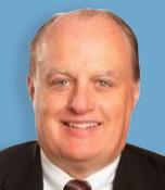 Dennis Clark, SVP of Merchandising, Albertsons