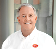Dennis Leatherby, Chief Financial Officer, Tyson Foods