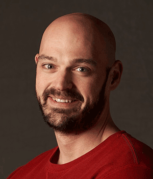 Devin Thorson, Product Development Manager, Organic Valley