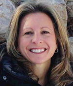 Diana Levy, Founder and Chief Executive Officer, Undercover Snacks