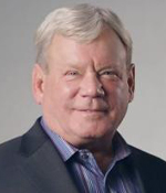 Dick Wake, Co-President, Eby-Brown Company