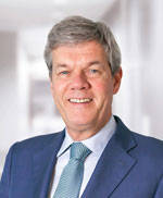 Dick Boer, CEO, Ahold Delhaize