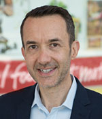 Diego Palmieri, Chief Marketing Officer, Campbell Meals and Beverages