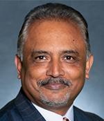 DK Singh, Chief Procurement Officer, Walmart