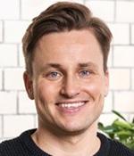 Dominic Richter, Chief Executive Officer, HelloFresh