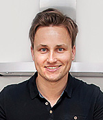Dominik Richter, Co-Founder and CEO, HelloFresh