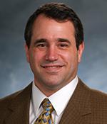 Domonic Biggi, Chief Executive Officer, Beaverton Foods