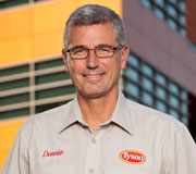 Donnie Smith, President and CEO, Tyson Foods