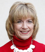 Dorothy Jaeckle, District Supervisor, Chesterfield County Board of Supervisors