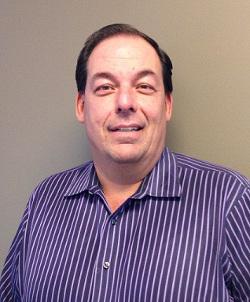 Doug Cygan, Division President, Jewel-Osco