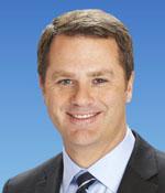 Doug McMillon, President and CEO, Walmart
