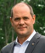 Doug Simon, President, Agropur inc.